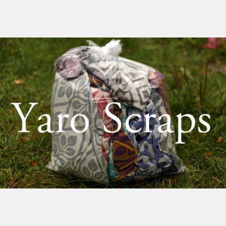 Yaro Industrial Scraps Pack 18 kg