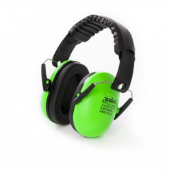 Jippie's Ear Protection - Green