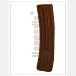 Verlengstuk Bondolino heupband Zwart-Zand