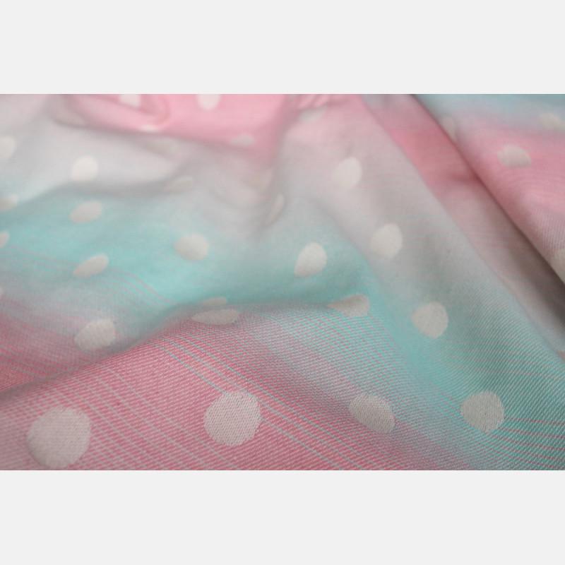 Yaro Dots Pastel Rainbow