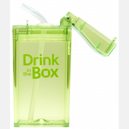 Drink in the Box - Green