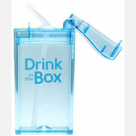 Drink in the Box - Blue