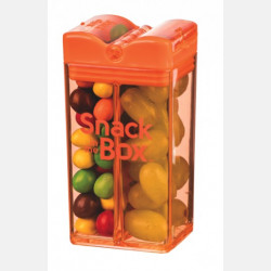 Snack in the Box - Groen