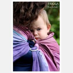 Girasol Exclusive Frigga Azul de Ocaso Ring Sling