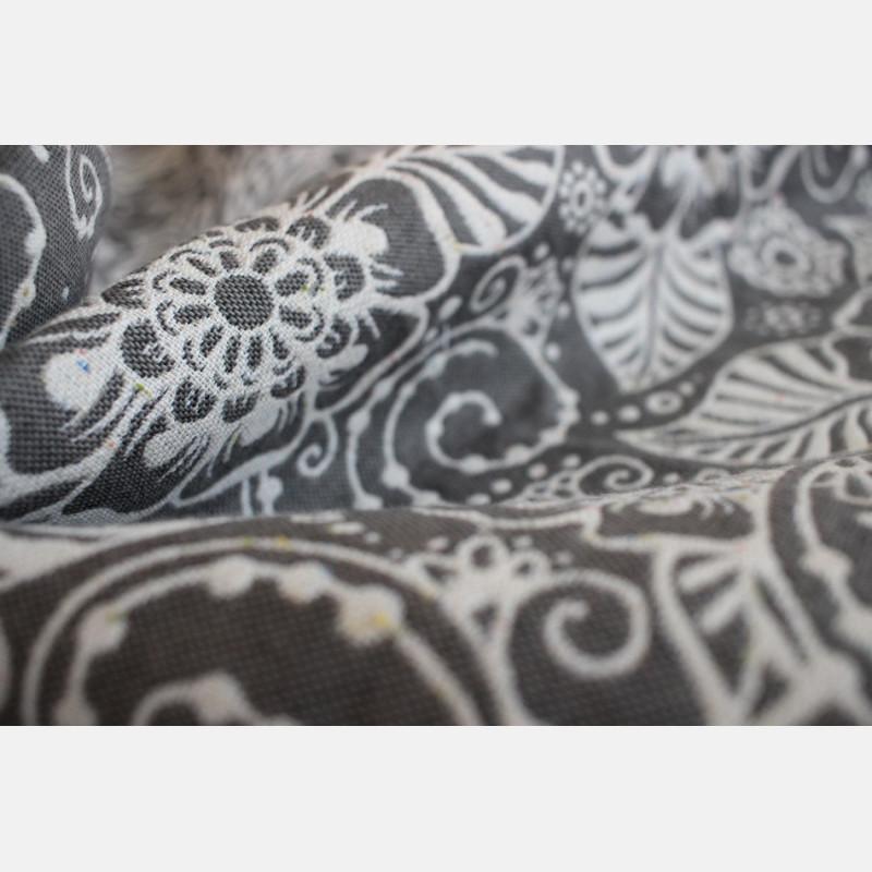 Yaro Ava Contra Grey Confetti Ring Sling