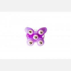 Flowee Massage Butterfly - Green
