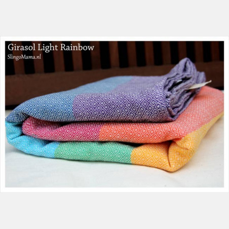 Girasol Light Rainbow Diamond 5.2m