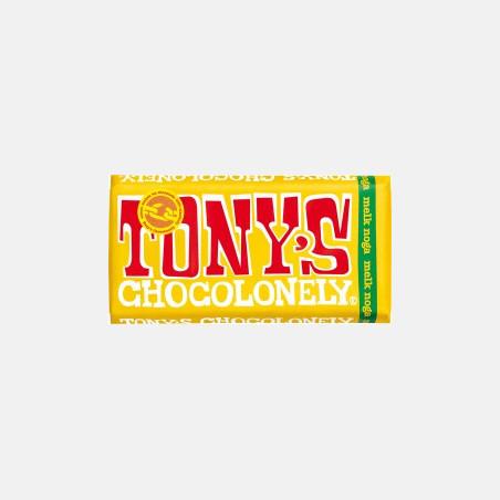 Tony's Chocolonely - Melk Noga
