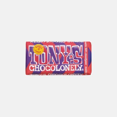 Tony's Chocolonely - Melk Stoofpeer