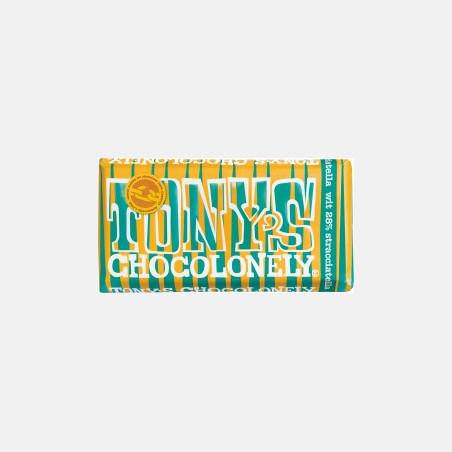 Tony's Chocolonely - Wit Stracciatella