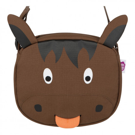 Affenzahn Eco Shoulder Bag - Paula the Horse