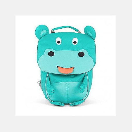 Affenzahn Eco Backpack - Hilda the Hippo