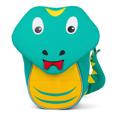 Affenzahn Eco Backpack - Samuel the Snake