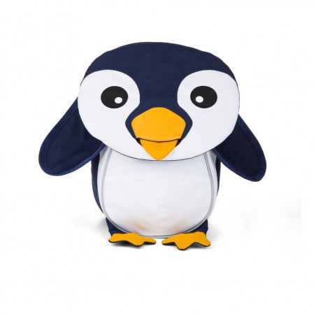 Affenzahn Eco Backpack - Pepe the Pinguin