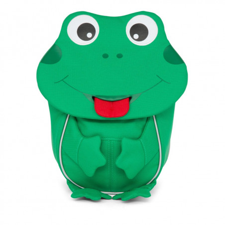 Affenzahn Eco Backpack - Finn the Frog