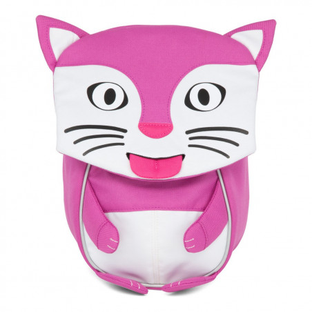 Affenzahn Eco Backpack - Kim the Cat