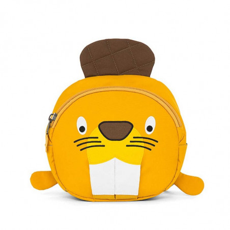 Affenzahn Eco Backpack - Bernhard the Beaver
