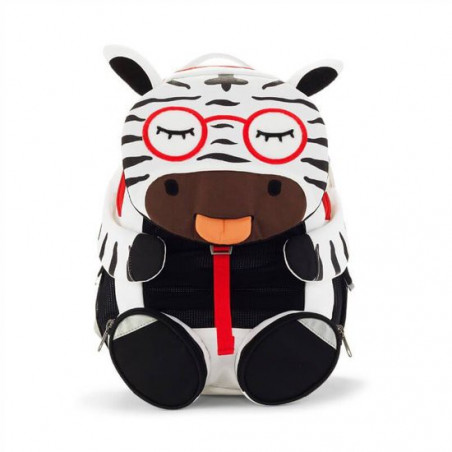 Affenzahn Eco Backpack - Zena the Zebra