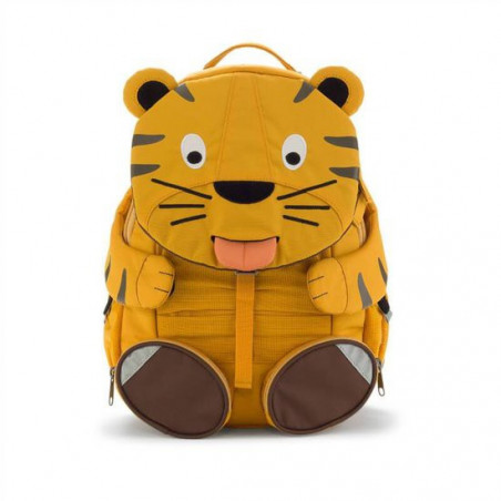Affenzahn Eco Backpack - Theo the Tiger