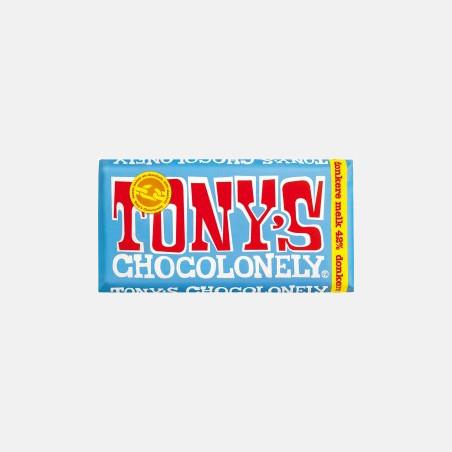 Tony's Chocolonely - Donkere Melk