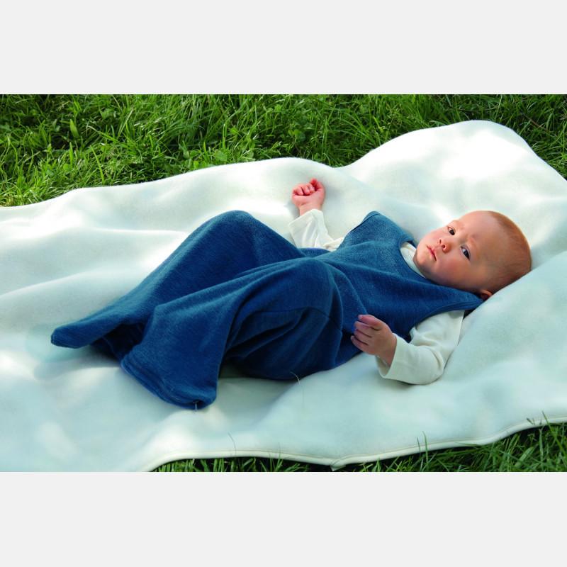 Engel Baby Sleepingbag - Navy Blue
