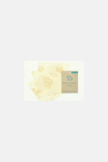 Bee's Wrap - Small 3 Pack