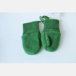 Engel Baby Wantjes - Green Melange