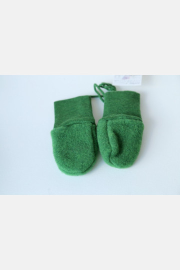 Engel Baby Wantjes - Green Melange
