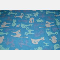 Yaro Cats Ultra Royal Sand Seacell