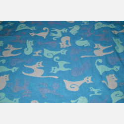 Yaro Cats Ultra Royal Sand Seacell Ring Sling