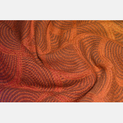 Yaro Gravity Duo Fire Grad Mocca Bronze Wool