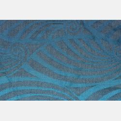 Yaro Dandy Coral Reef Grad Grey Wool Ring Sling