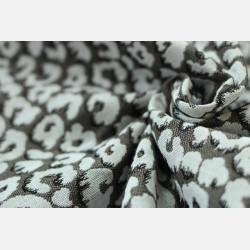 Yaro Pussycat Ultra Black White Grey Ring Sling