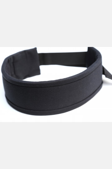Yaro Flex Hip Belt Black