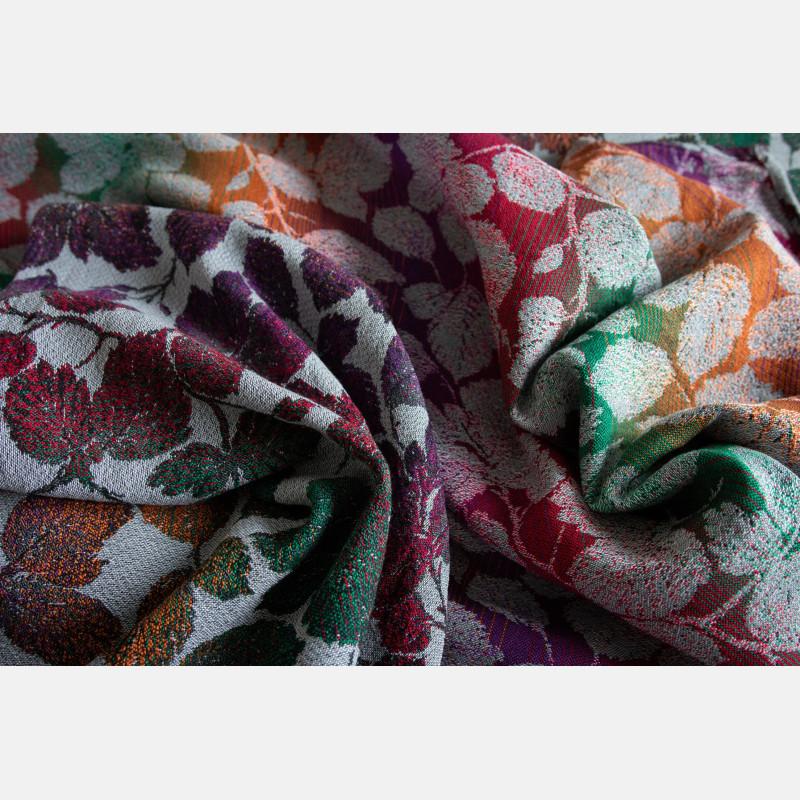 Yaro Birk Ultra Grey Autumn Rainbow Kapok