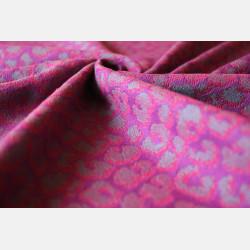 Yaro Pussycat Duo Fuchsia Violet Turkis Tencel Ring Sling