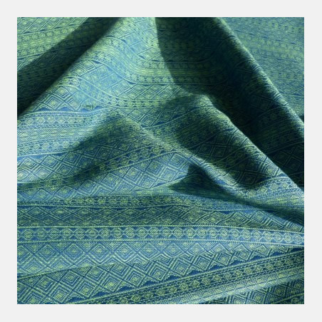Didymos Indio April Hemp 5,20 m (size 7)