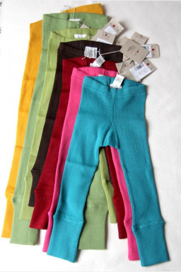 ManyMonths Wool Leggings