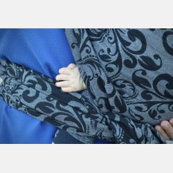 Yaro Elegantia Frost Glam Second Choice