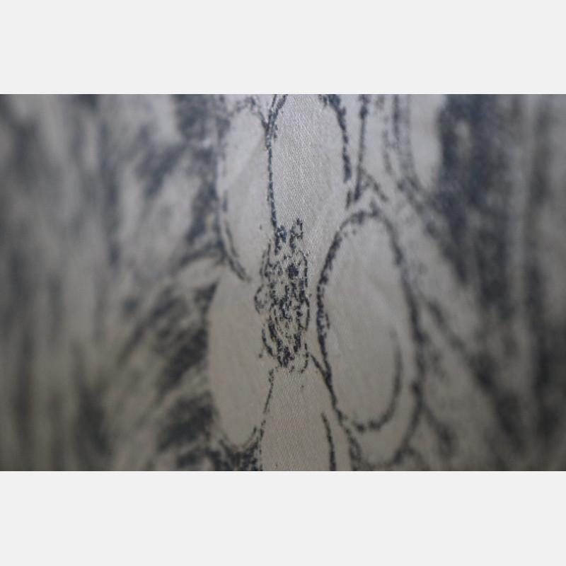 Yaro Chloe Duo Light-Grey Navy Confetti Ring Sling