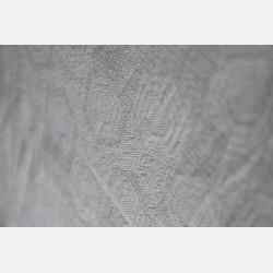 Yaro Shining Duo Silver Silk Cashmere Seacell