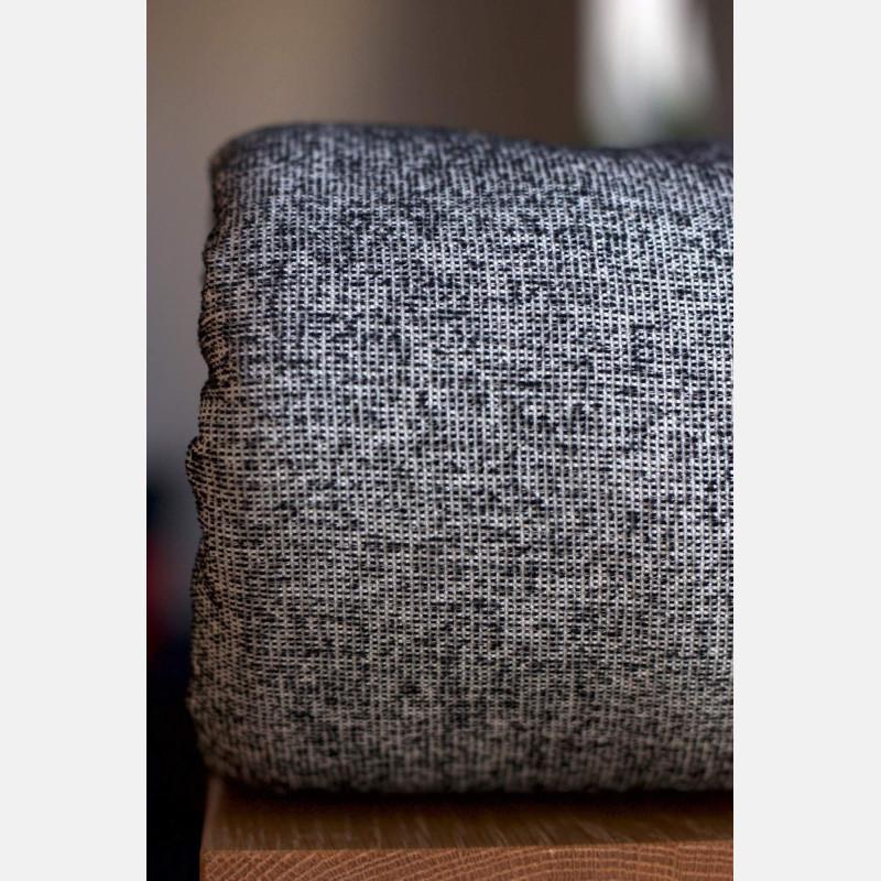 Yaro Zero Towel Black