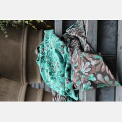 Yaro Oak Ultra Mocca Green