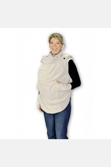 Hoppediz Fleece-Cover 3 in...
