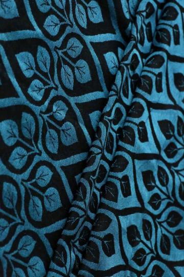 Yaro La Vita Blauw-Zwart...