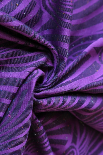 Yaro Dandy Purple Black...