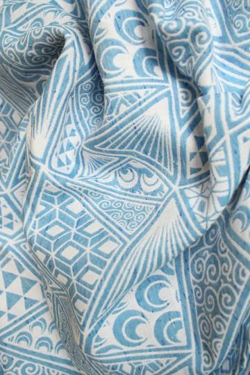 Yaro Geodesic Contra Blue...