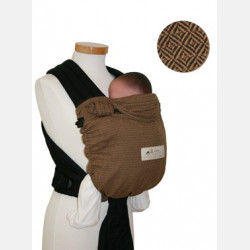 Storchenwiege Baby Carrier Cafe