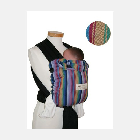 Storchenwiege Baby Carrier Inka