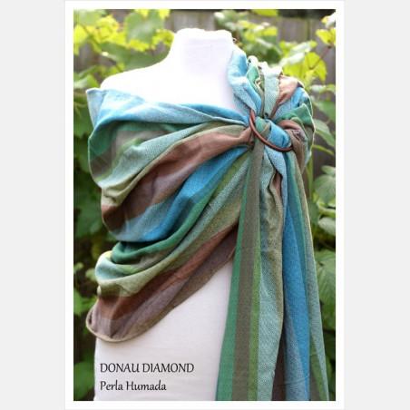 Girasol Donau Diamond Ring Sling